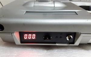 Korg Trinity: Výměna disketové mechaniky za USB jednotku