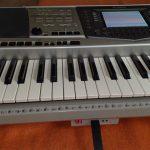 Yamaha PSR-2000 Floppy to USB upgrade, repair