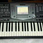 Yamaha PSR-1000 Repair, FDD Emulator