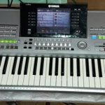 Yamaha Tyros Repair Photos