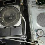Yamaha PSR-S700 Repair Photos