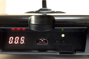 Korg 01/Wfd 01Wfd náhrada disketové mechaniky za USB