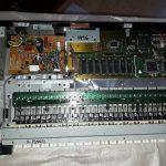 Korg Wavestation Repair