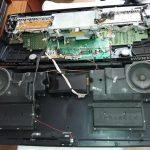Yamaha PSR-7000 Repair Pictures