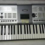 Yamaha PSR-E403 repair pictures