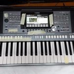 Yamaha PSR-S970 Repair Pictures