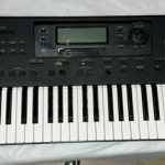 Korg i3 Repair Photos