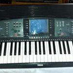 Yamaha PSR-4000 Repair and Floppy Drive Replacement