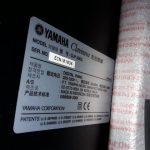 Yamaha CLP-230 teardown and repair photos