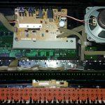 Yamaha PSR-510 Repair