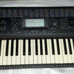 Yamaha PSR-320 Repair Photos