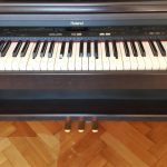 Roland KR-370 Piano Repair and Restoration
