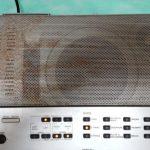 Yamaha PSR-S700 Speaker Grill Repair