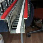 Roland KR-370 Piano Felt Replacement