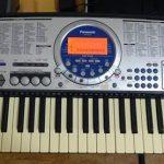 Panasonic SX-KC600 Repair Floppy to USB