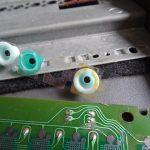 Casio CTK-500 Repair