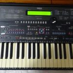 Yamaha PSR-2700 Repair Pictures