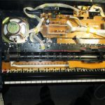 Yamaha PSR-270 Repair Pictures
