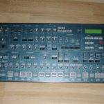 Korg MS2000R repair pictures
