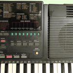 Yamaha PSS-51 Repair Photos