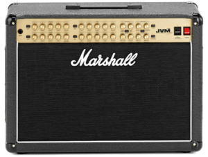 Opravujeme kytarová komba Marshall